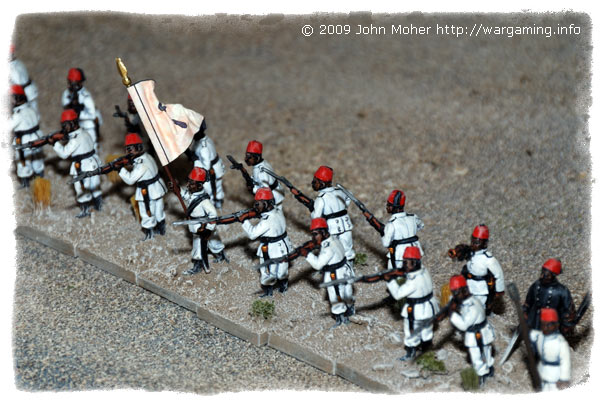 Another view of the 3rd Company.