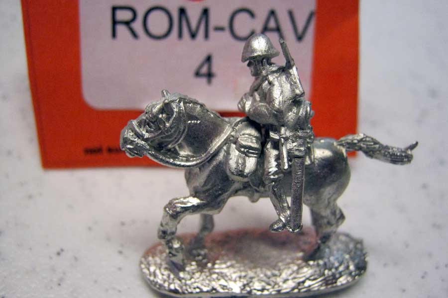 Friend Or For Romanian Cavalry Pack ROM4