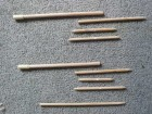 Mast Materials