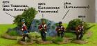 Empress Miniatures Maori Wars Examples
