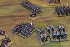 Turn 17 - The French have smashed Picton's centre