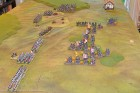 End of Turn 3 - The French deploy.