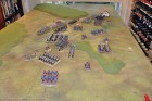 End of Turn 13 - Now it's the 3/1st Royal Scots turn!