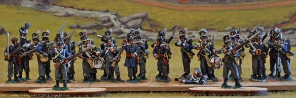 7th Belgian Line Battalion