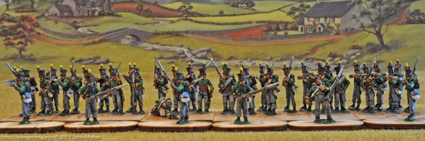27th Dutch Jäger Battalion