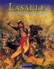 Lasalle: Tactical Warfare in the Age of Napoleon!