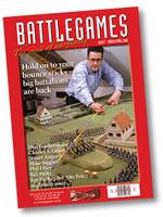Battlegames Magazine Issue 01