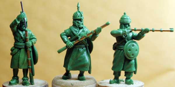 Indus Silahposh Bodyguard