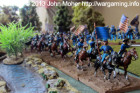 The 3rd Pennsylvania Cavalry Ride To the Rescue...
