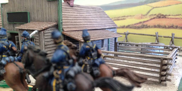 Perry ACW Store Conversion