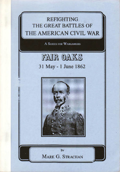 Refighting the Great Battles Of The American Civil War Series