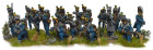 Roundie's 28mm Napoleonic French Light Infantry for SDS