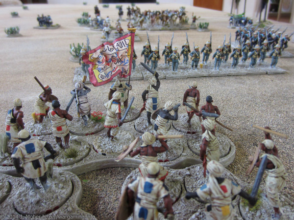 Revolt in the Sudan Battle 6 Photo 6
