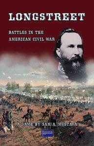 Longstreet Rulebook