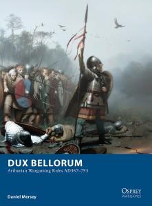 Dux Bellorum Rulebook