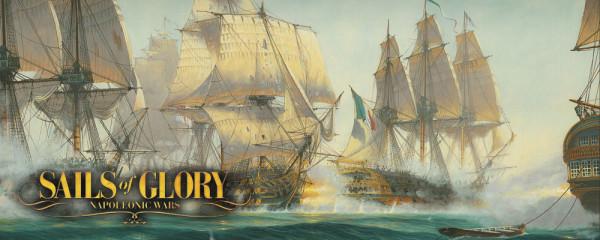 Sails of Glory