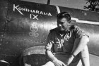 23 Squadron Tiki Nose Art RNZAF 1944