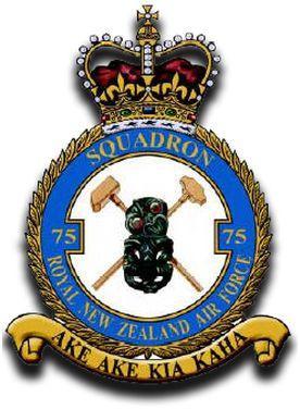 """Résultat de recherche d'images pour """"75 squadron raf"""""""