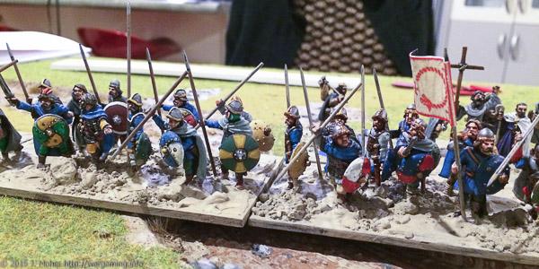 Dux Bellorum Carolingians Wargaming.info