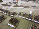 Waterloo 200 Re-fight AWC wargaming-info