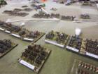 Waterloo 200 Re-fight AWC wargaming-info