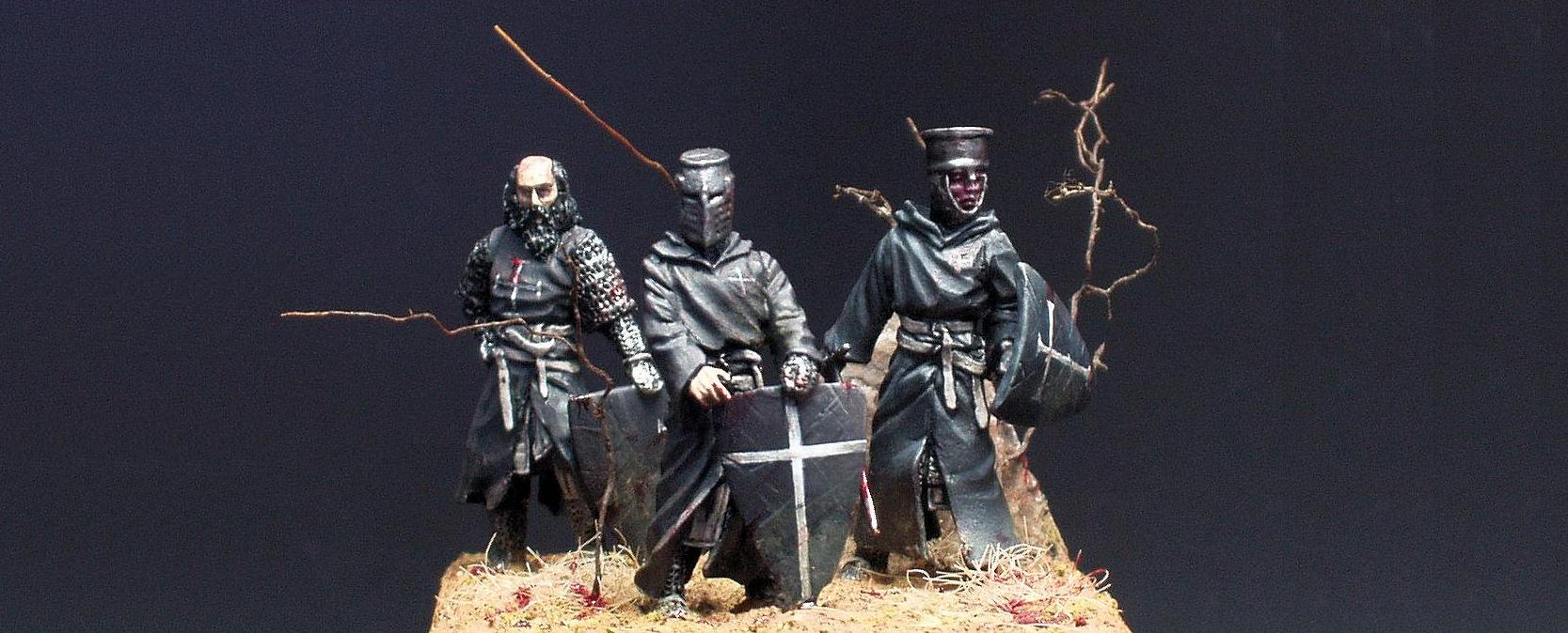 Valdemar Miniatures 25mm Medieval Figures wargaming.info