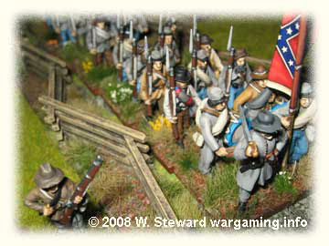 More of Roundie Steward's Plastic Perry Rebs...