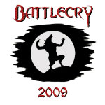 BattleCry 2009