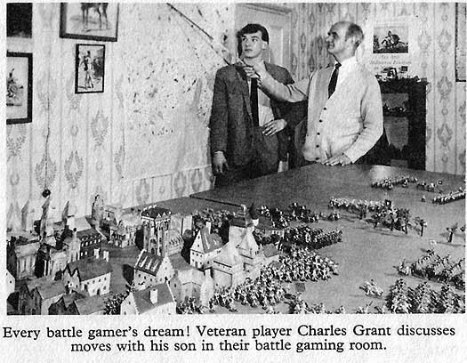 Charles Grant & Son (C. S. Grant)