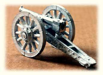 Askari Italian Gun