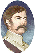 Major General Tremorden Rederring