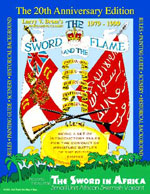 The Sword And The Flame 20th Anniversary Edition