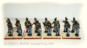 27th Dutch Jaeger Battalion