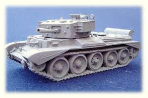 MMS Cromwell VIII F Model