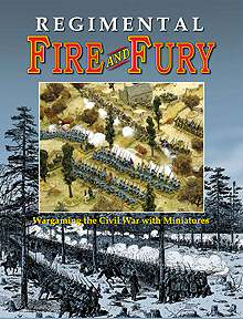 Regimental Fire & Fury.