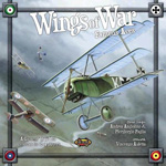 Wings of War - Original Box Set