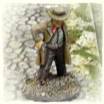 Sheriff of El Segundo!