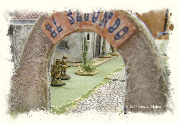 Welcome! To El Segundo...
