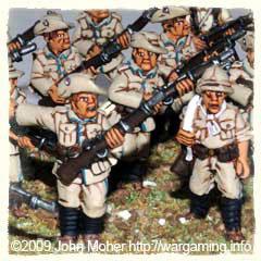 German Schutztruppe