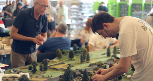 Wargaming info – A Passion for History, Miniatures, & Gaming