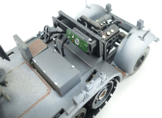 Latest Ready Made Diecast 1/72 Models – Wargaming info